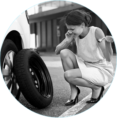 flat tire repair san jose