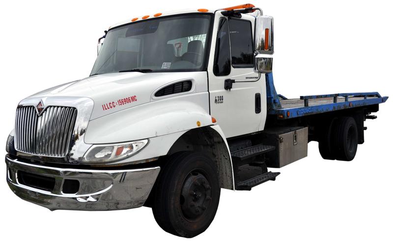 san-jose-tow-truck