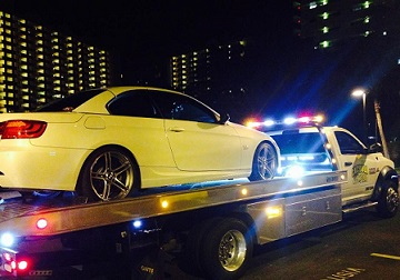 tow truck 24 hour towing san jose