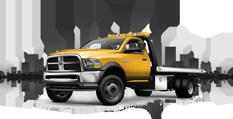 tow truck san jose ca